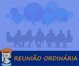 Reunião Ordinária – 15 de Setembro de 2021